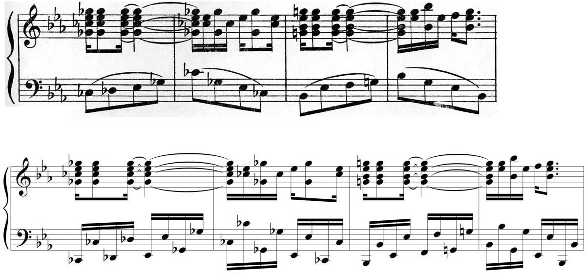 Scott Joplin Pianobluesreview