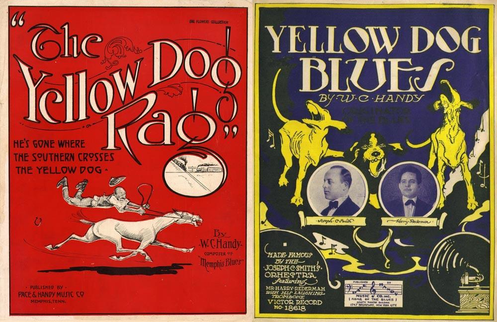 w-c-handy-yellow-dog-rag-blues-1